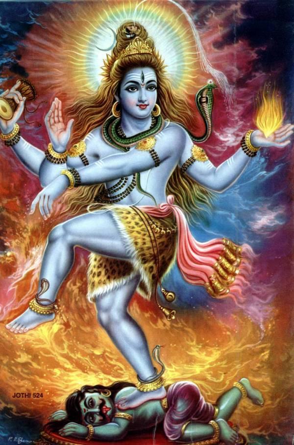 Шиваизм или шайвизм — одно из основных направлений индуизма, традиция поклонения Шиве